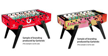 branded tables