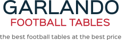 garlando football tables