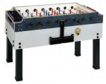 Garlando Outdoor Olympic Coin Op Football Table