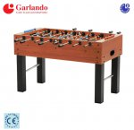 Garlando F5 Home Foosball Table - 2 Year Warranty