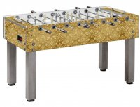 Garlando Design and Style Football Tables