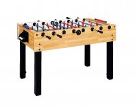 G100 Professional Free Play Football Table