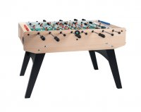 Garlando F20 Folding Leg Family Football Table