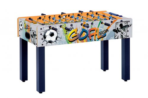 Garlando F1 Goal Table Football Table