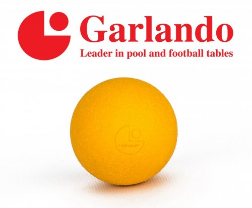Garlando ITSF Tournament Football