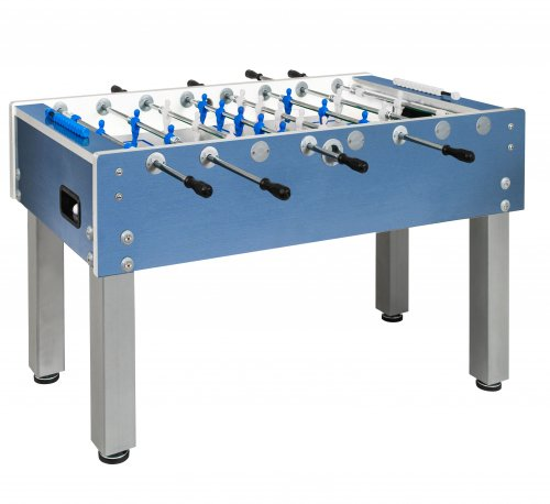 Garlando G500 Weatherproof Football Table