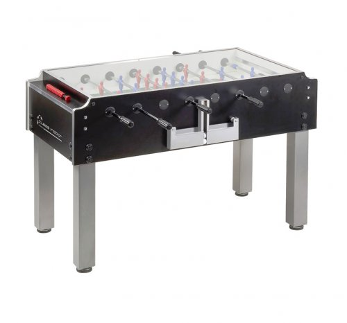 Garlando Class Indoor Glass Top Football Table